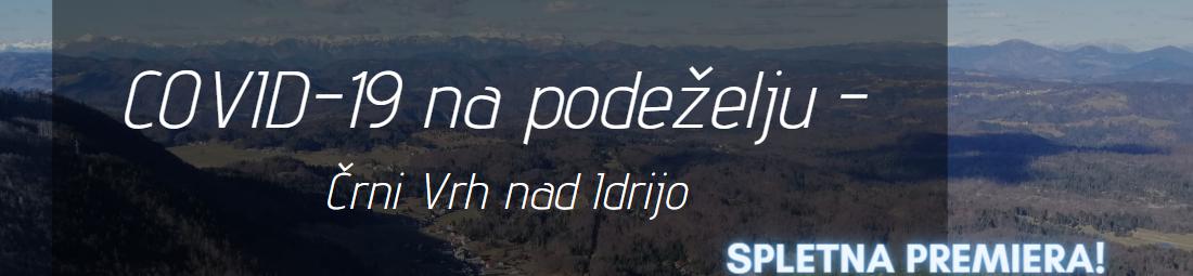 ČRNOVRŠKE NOVICE